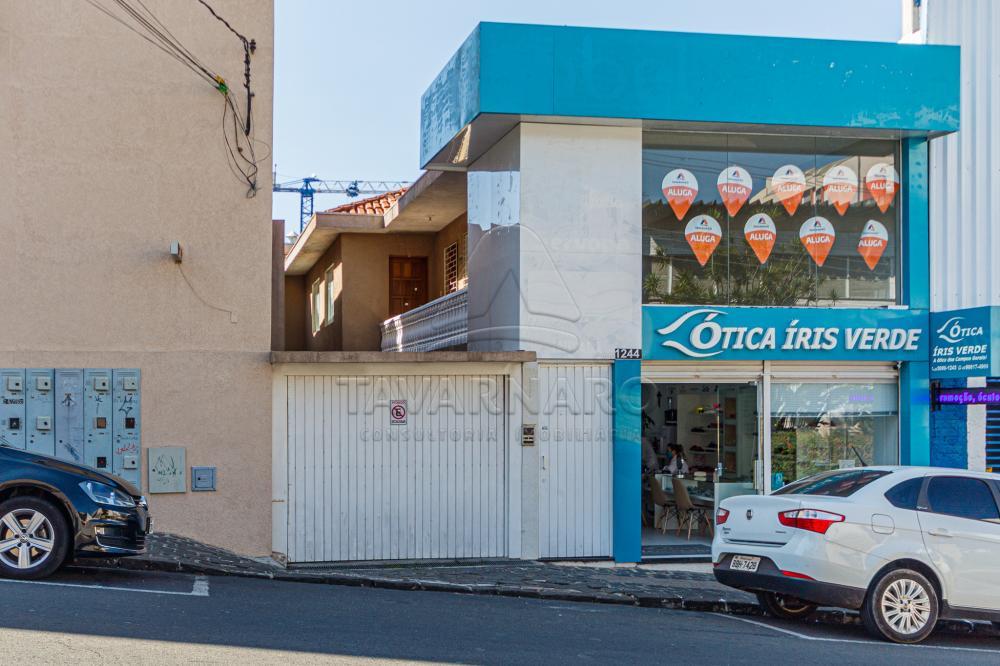 Alugar Comercial / Conjunto em Ponta Grossa R$ 1.450,00 - Foto 2