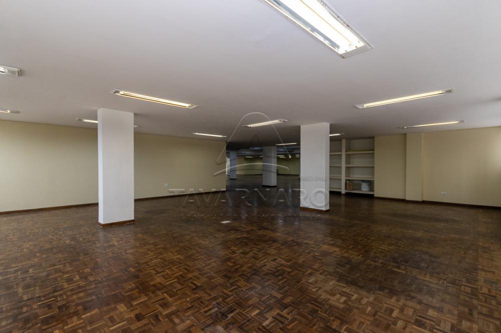 Alugar Comercial / Loja em Ponta Grossa R$ 9.900,00 - Foto 11