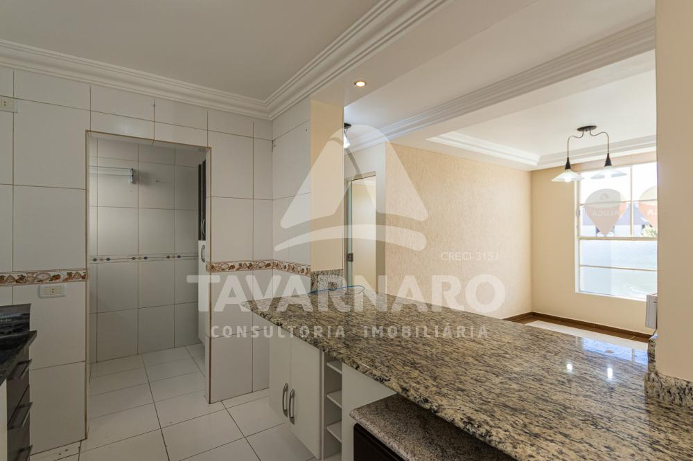 Alugar Apartamento / Padrão em Ponta Grossa R$ 600,00 - Foto 8