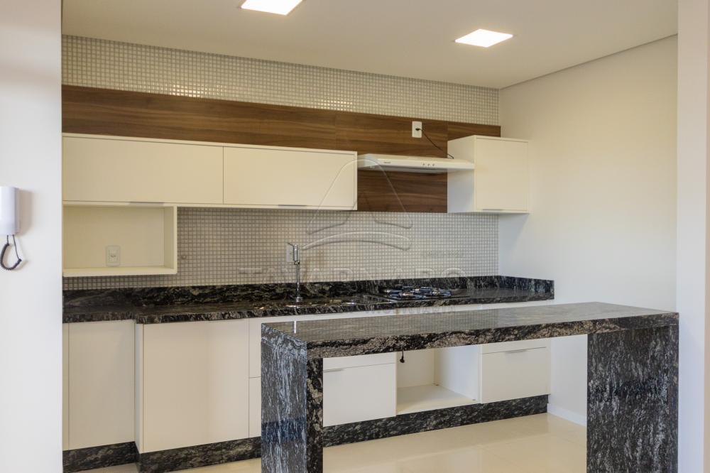Alugar Apartamento / Padrão em Ponta Grossa apenas R$ 2.000,00 - Foto 1