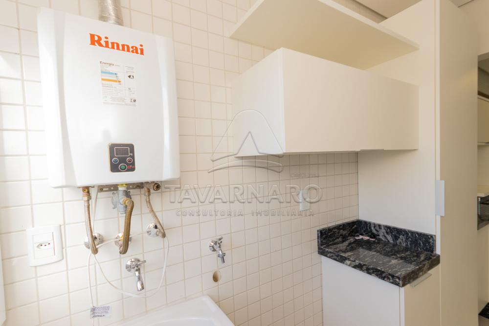 Alugar Apartamento / Padrão em Ponta Grossa apenas R$ 2.000,00 - Foto 16