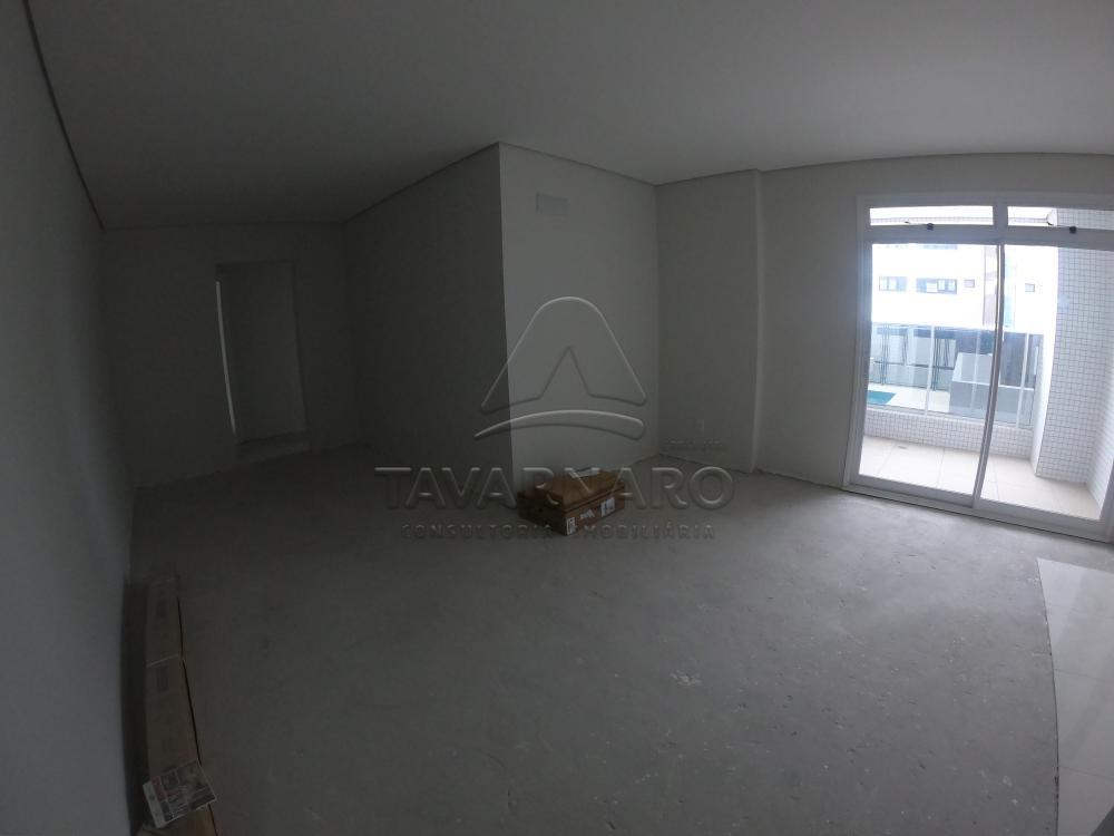 Alugar Apartamento / Padrão em Ponta Grossa R$ 1.650,00 - Foto 2