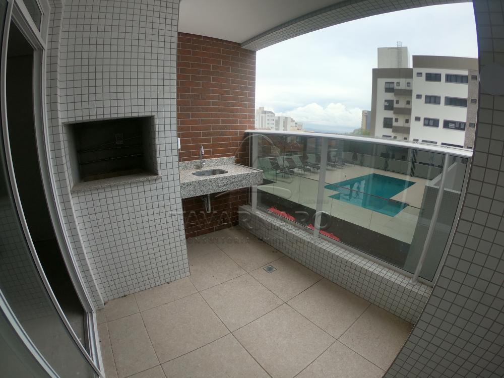 Alugar Apartamento / Padrão em Ponta Grossa R$ 1.650,00 - Foto 11
