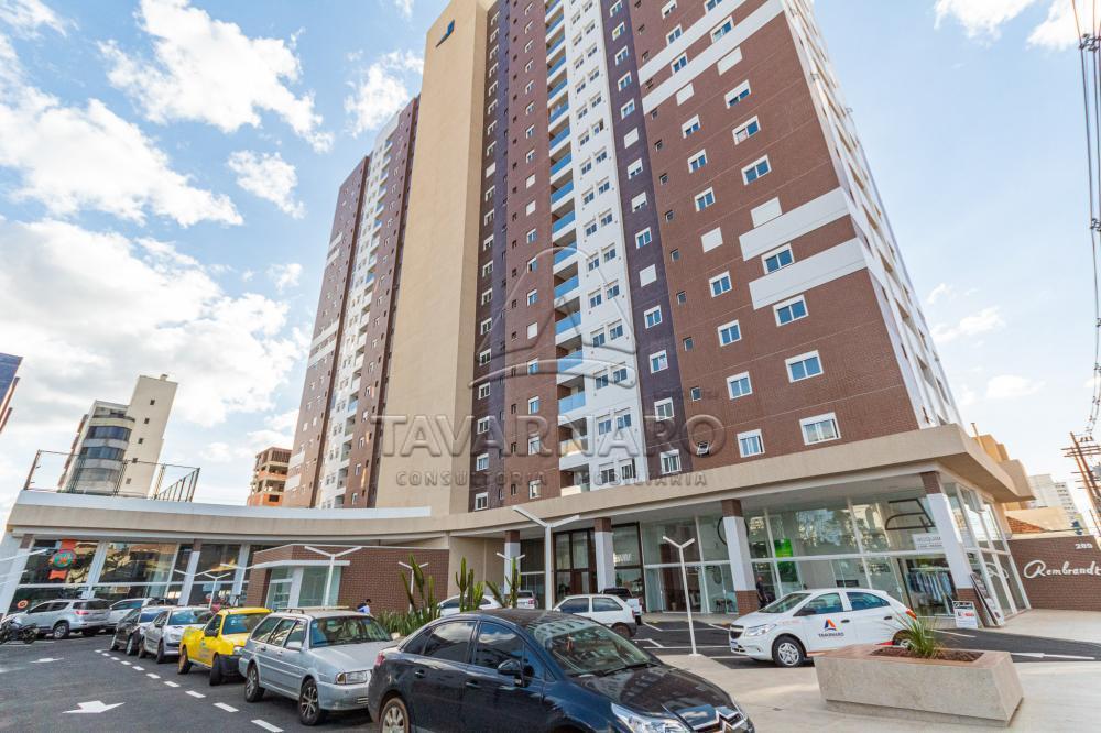 Alugar Apartamento / Padrão em Ponta Grossa R$ 2.400,00 - Foto 1