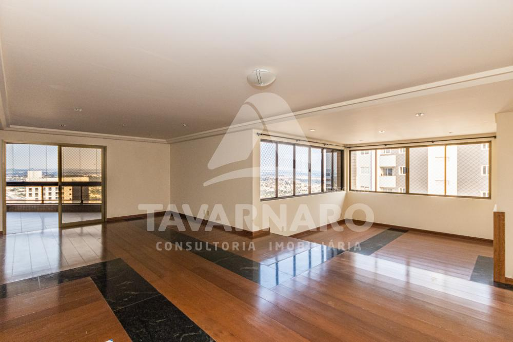 Alugar Apartamento / Padrão em Ponta Grossa R$ 3.900,00 - Foto 2