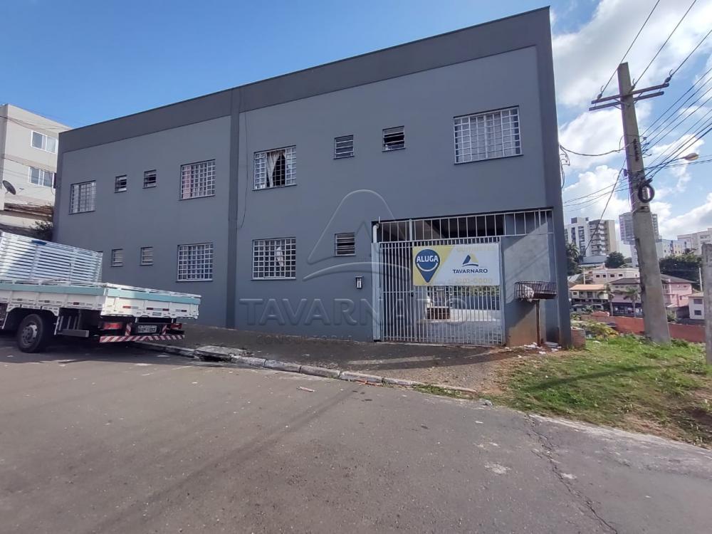Alugar Apartamento / Kitinete em Ponta Grossa R$ 450,00 - Foto 1