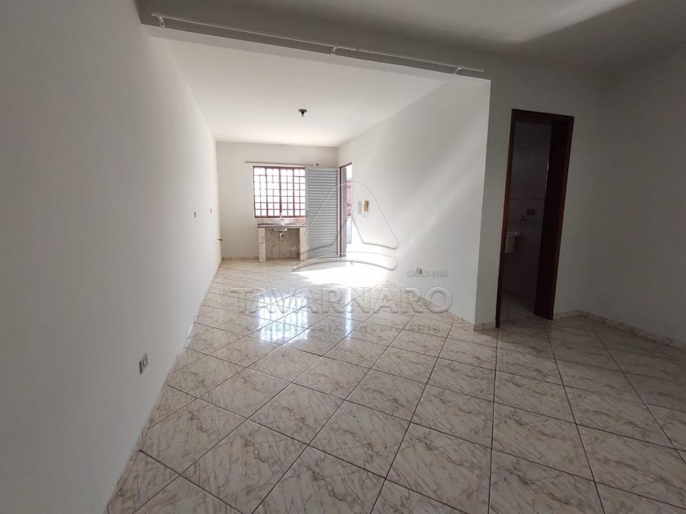 Alugar Apartamento / Kitinete em Ponta Grossa R$ 450,00 - Foto 2