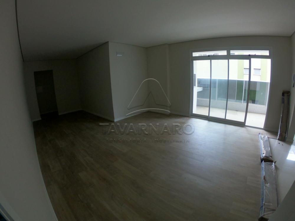 Alugar Apartamento / Padrão em Ponta Grossa apenas R$ 1.850,00 - Foto 1
