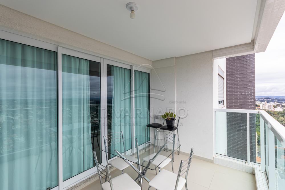 Alugar Apartamento / Padrão em Ponta Grossa R$ 1.750,00 - Foto 7