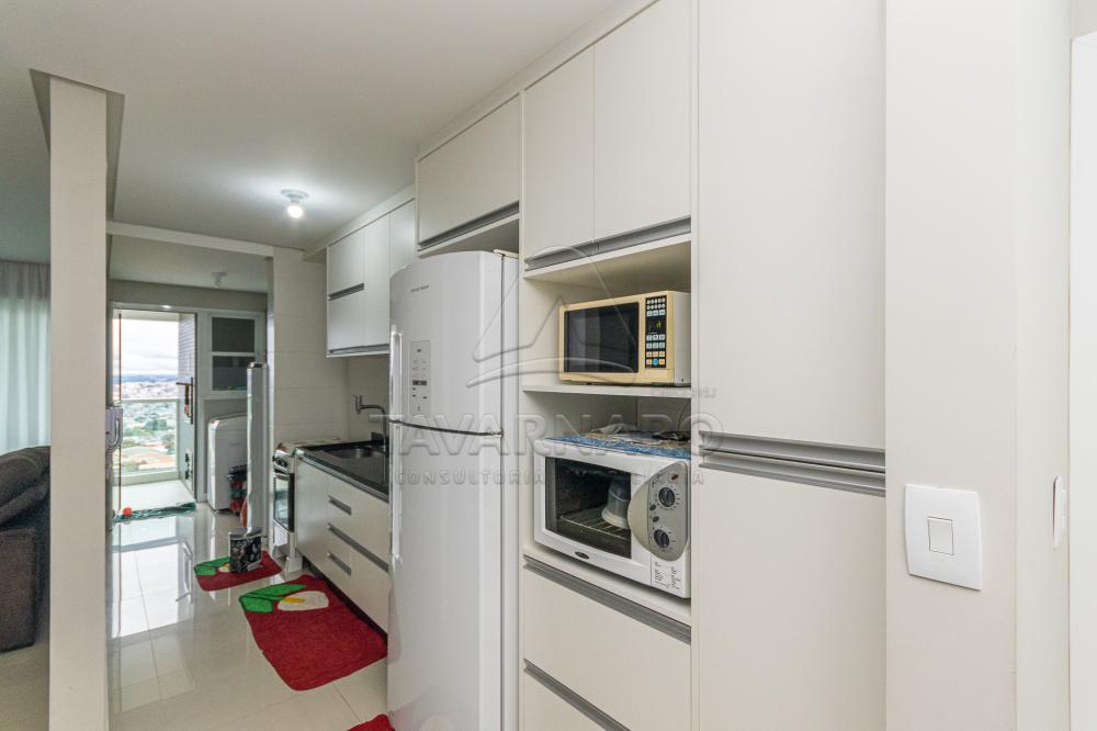 Alugar Apartamento / Padrão em Ponta Grossa R$ 1.750,00 - Foto 10