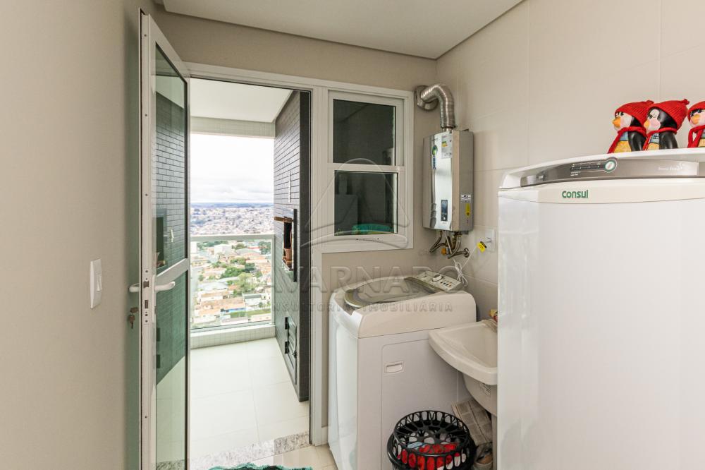 Alugar Apartamento / Padrão em Ponta Grossa R$ 1.750,00 - Foto 12