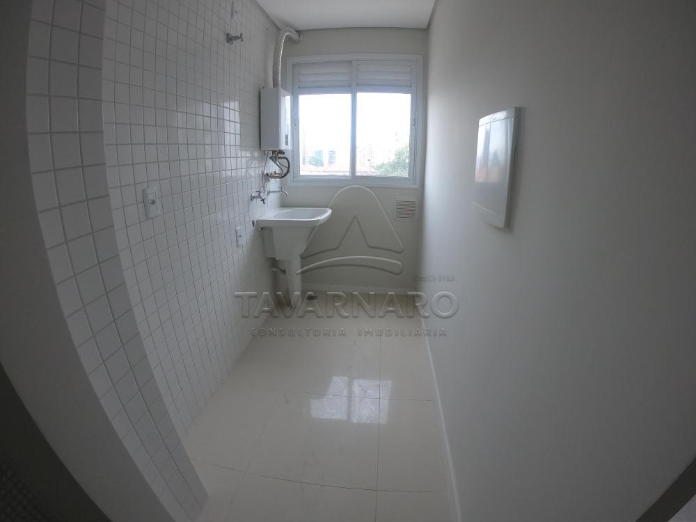 Alugar Apartamento / Padrão em Ponta Grossa R$ 1.650,00 - Foto 4
