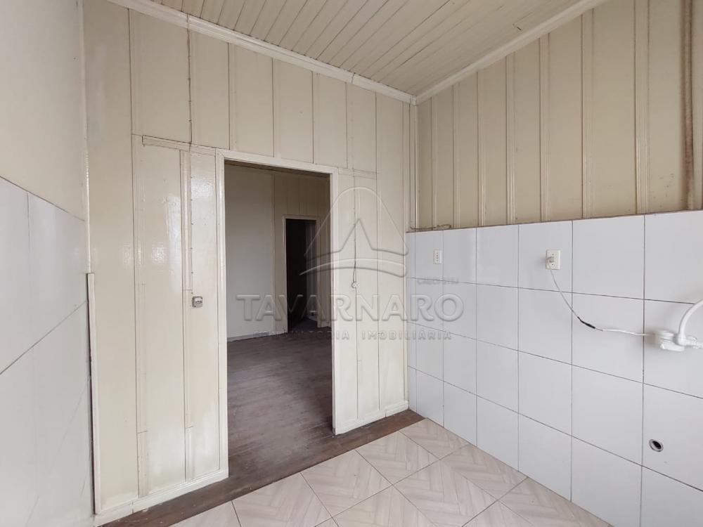Alugar Casa / Padrão em Ponta Grossa R$ 1.100,00 - Foto 5