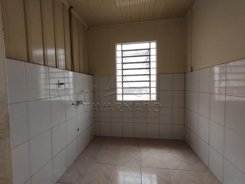 Alugar Casa / Padrão em Ponta Grossa R$ 1.100,00 - Foto 7
