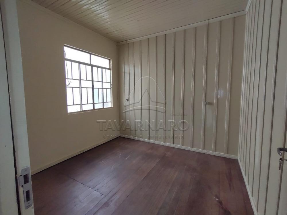 Alugar Casa / Padrão em Ponta Grossa R$ 1.100,00 - Foto 6