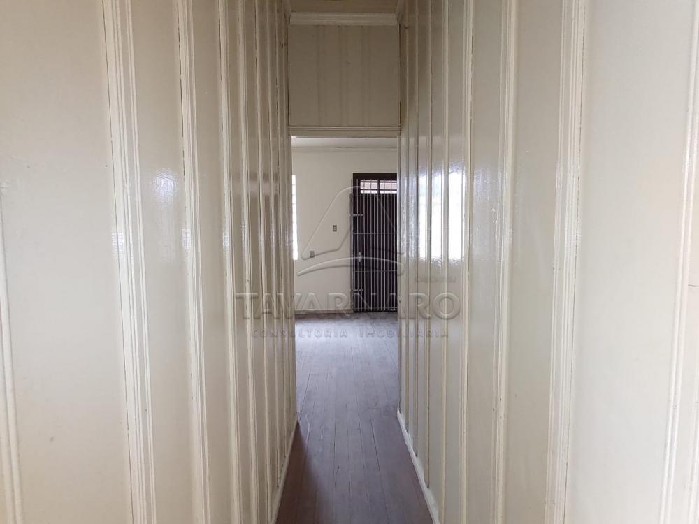 Alugar Casa / Padrão em Ponta Grossa R$ 1.100,00 - Foto 12