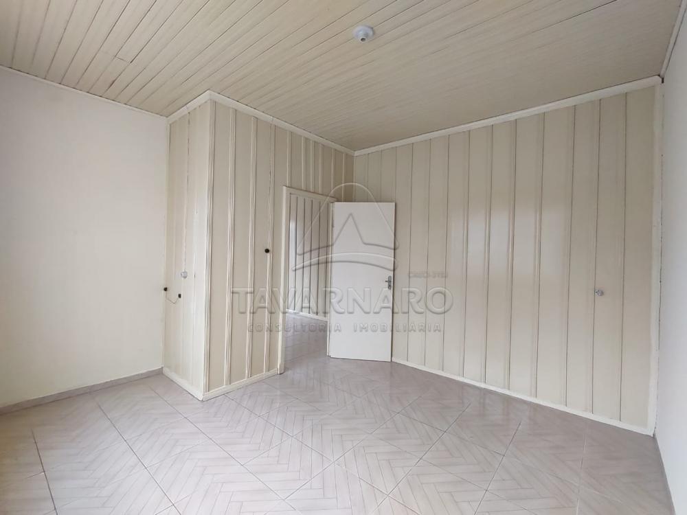 Alugar Casa / Padrão em Ponta Grossa R$ 1.100,00 - Foto 13