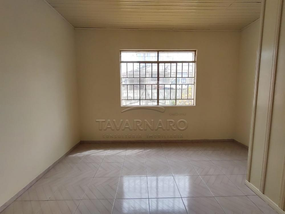 Alugar Casa / Padrão em Ponta Grossa R$ 1.100,00 - Foto 14
