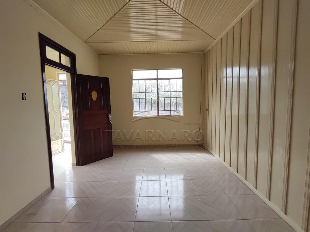 Alugar Casa / Padrão em Ponta Grossa R$ 1.100,00 - Foto 15