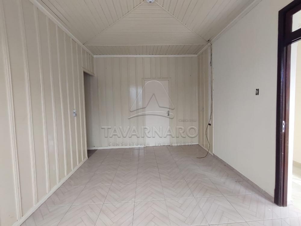 Alugar Casa / Padrão em Ponta Grossa R$ 1.100,00 - Foto 16