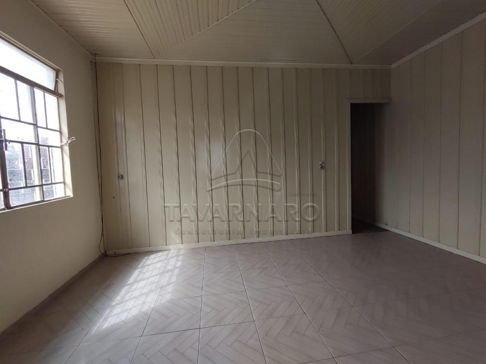 Alugar Casa / Padrão em Ponta Grossa R$ 1.100,00 - Foto 17