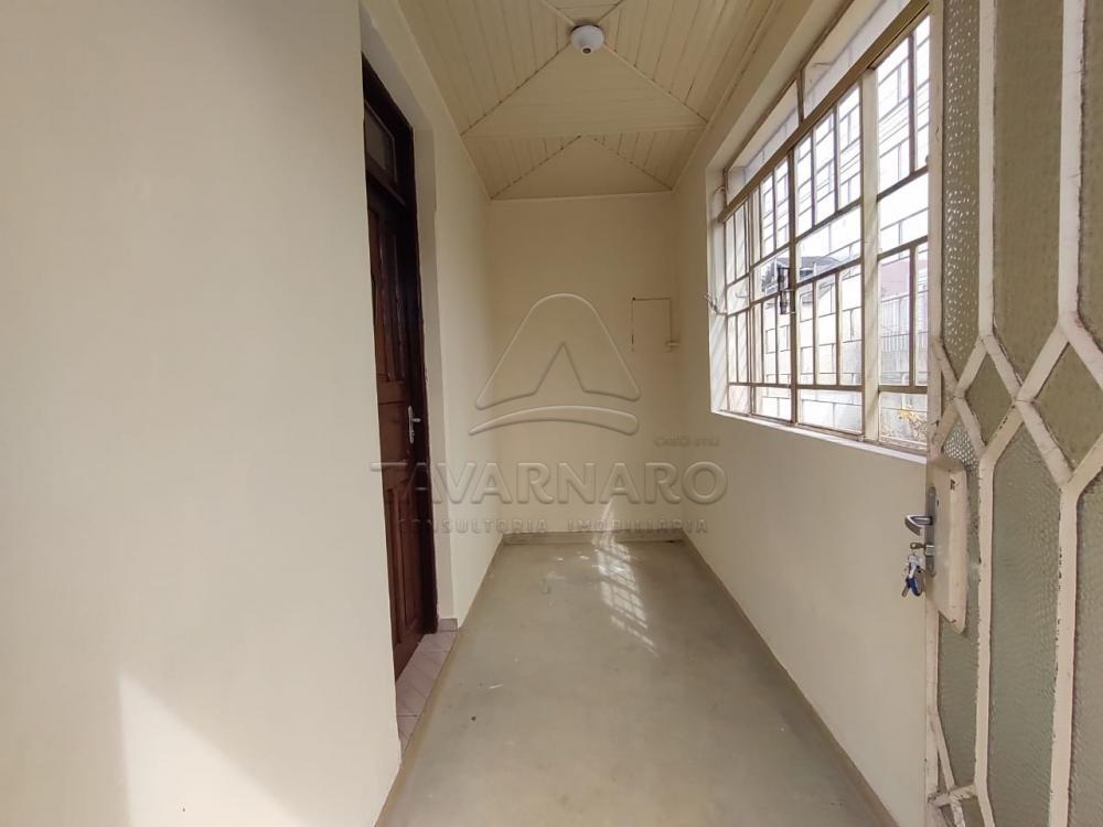 Alugar Casa / Padrão em Ponta Grossa R$ 1.100,00 - Foto 18