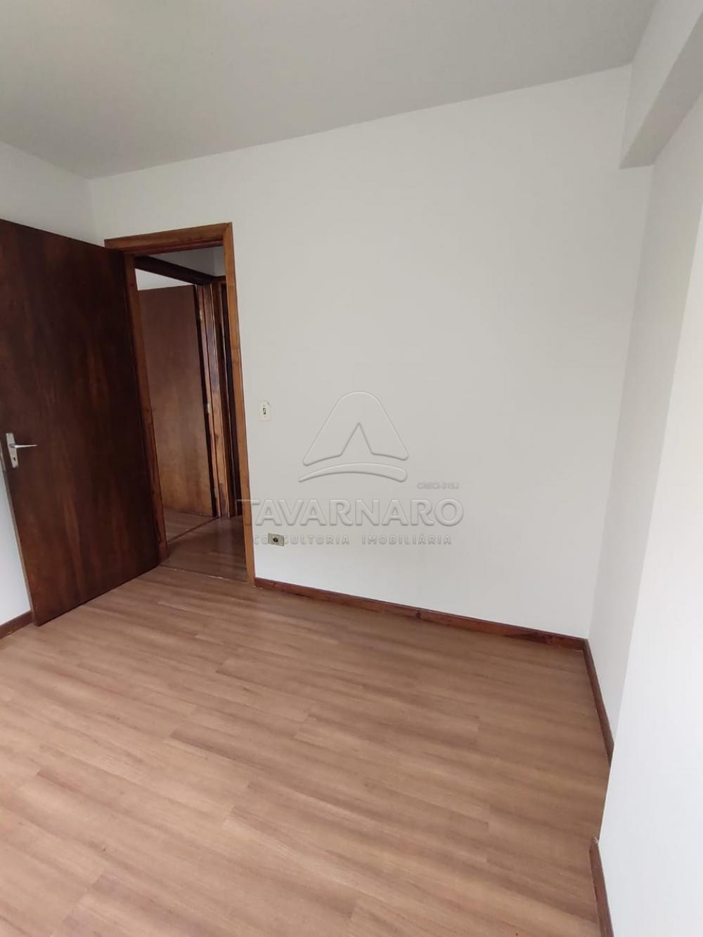 Alugar Apartamento / Padrão em Ponta Grossa R$ 750,00 - Foto 2