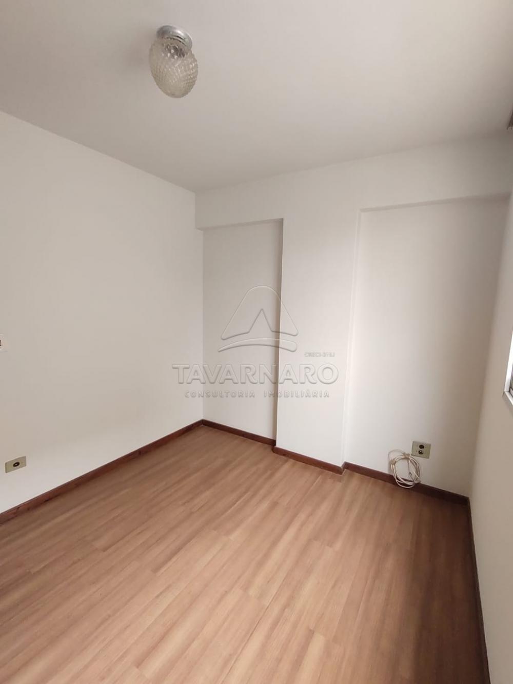 Alugar Apartamento / Padrão em Ponta Grossa R$ 750,00 - Foto 4