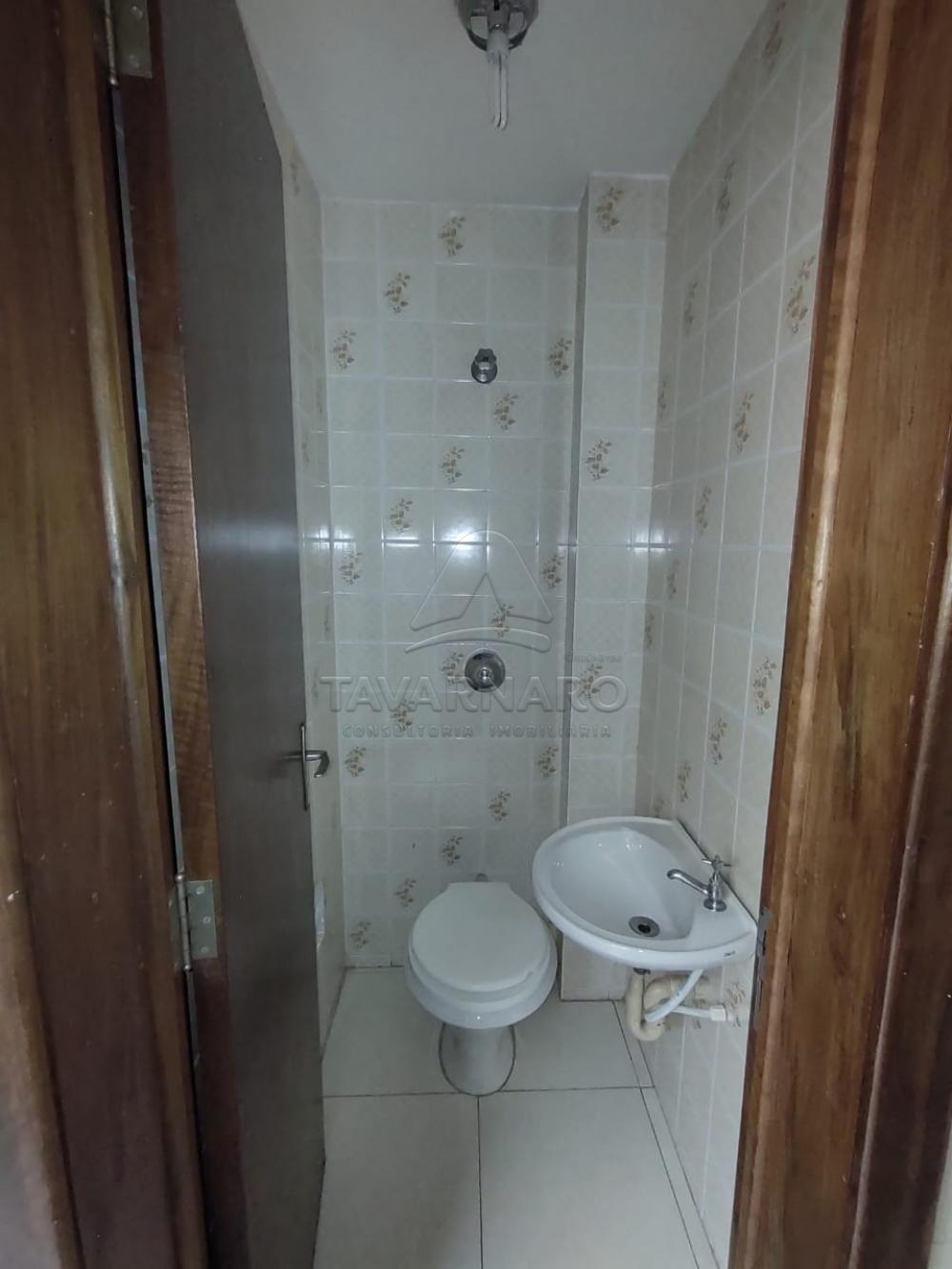 Alugar Apartamento / Padrão em Ponta Grossa R$ 750,00 - Foto 16