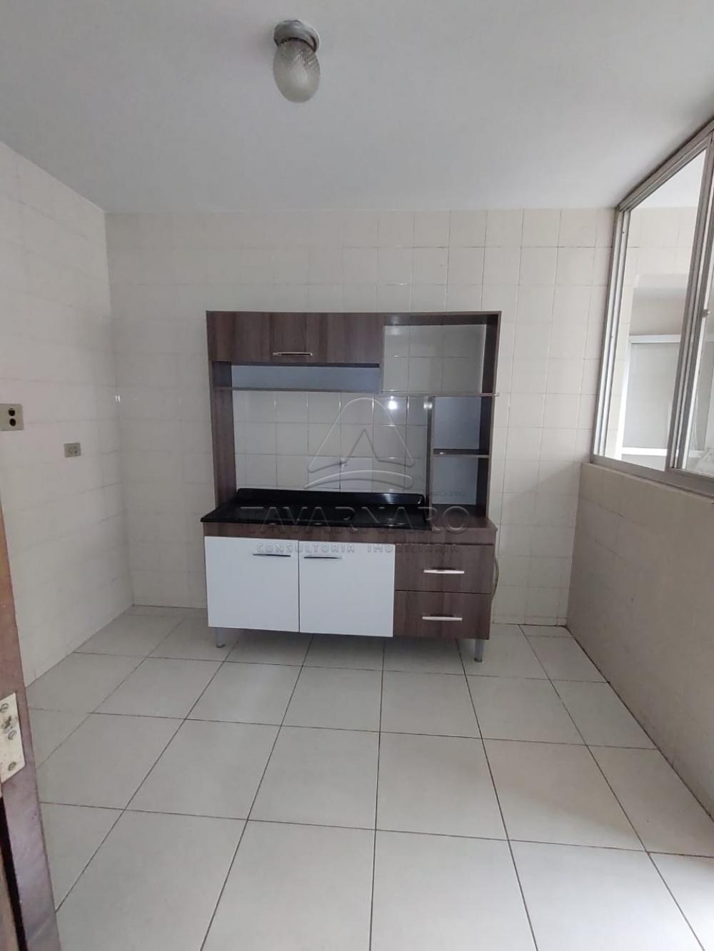 Alugar Apartamento / Padrão em Ponta Grossa R$ 750,00 - Foto 20