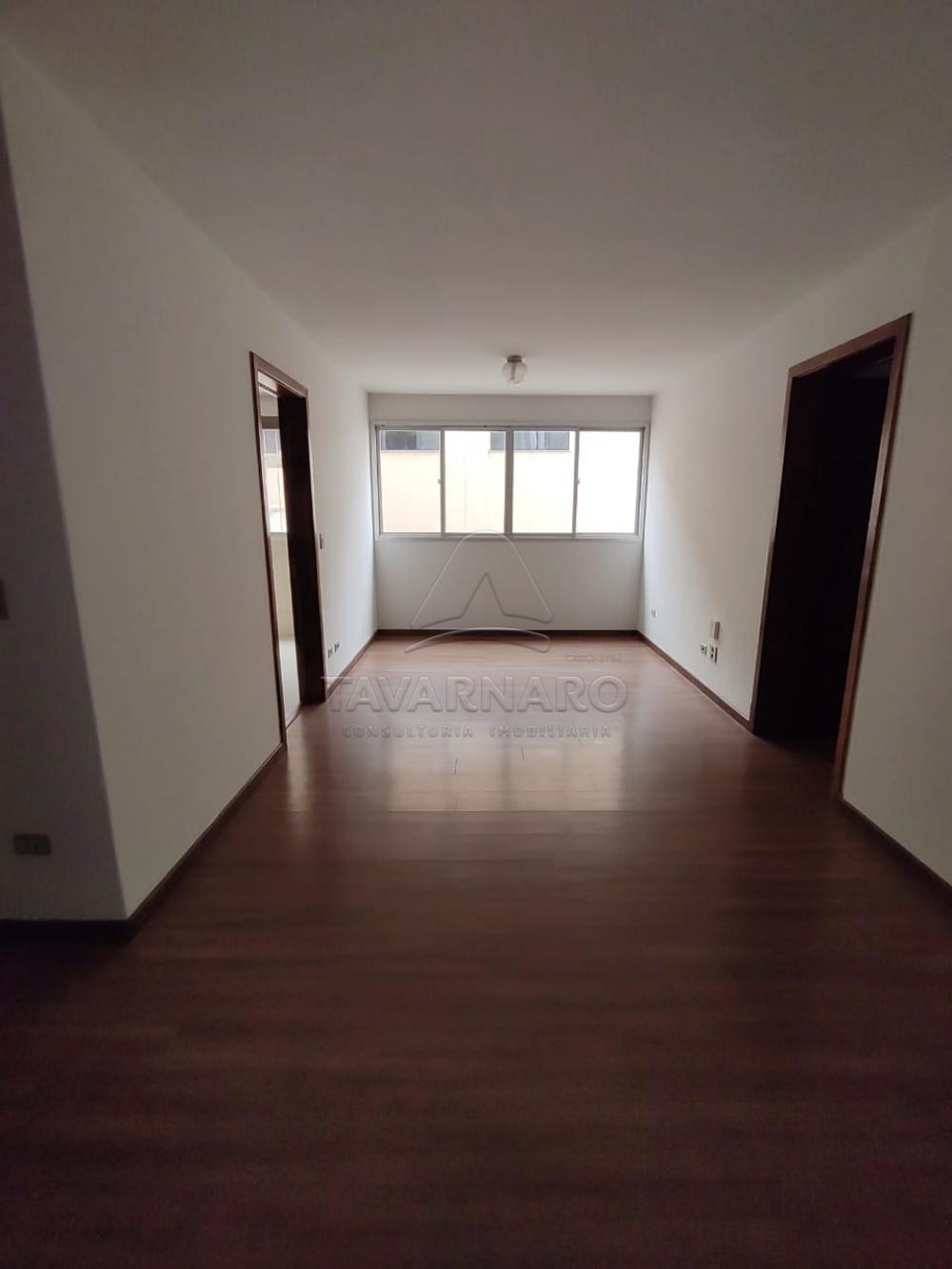 Alugar Apartamento / Padrão em Ponta Grossa R$ 750,00 - Foto 22