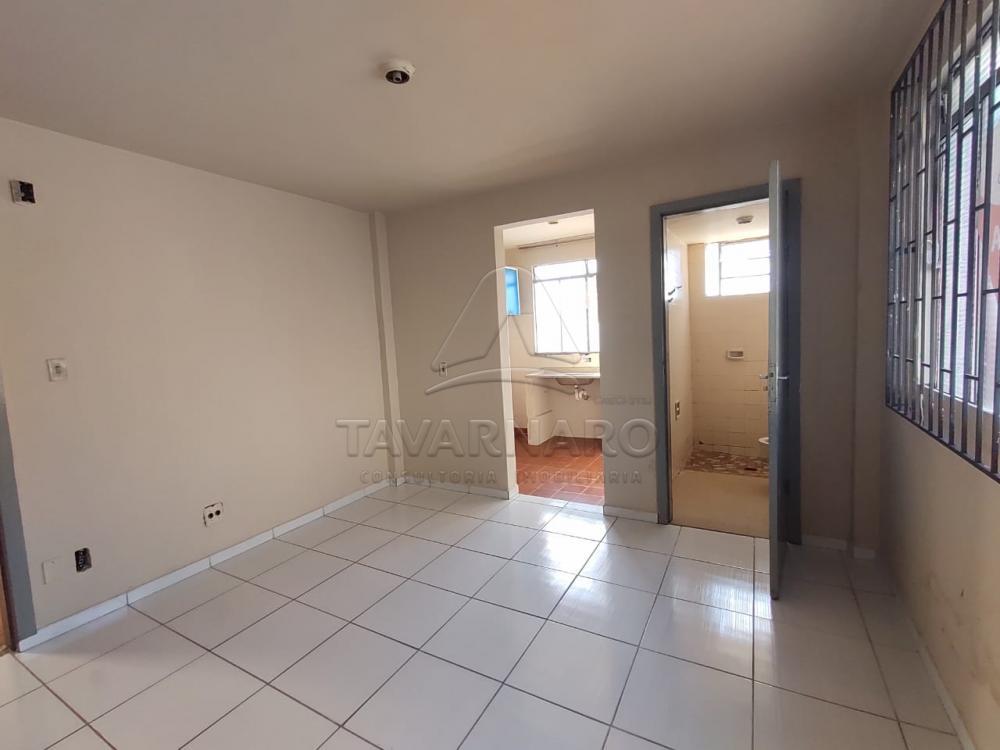 Alugar Apartamento / Kitinete em Ponta Grossa R$ 350,00 - Foto 3