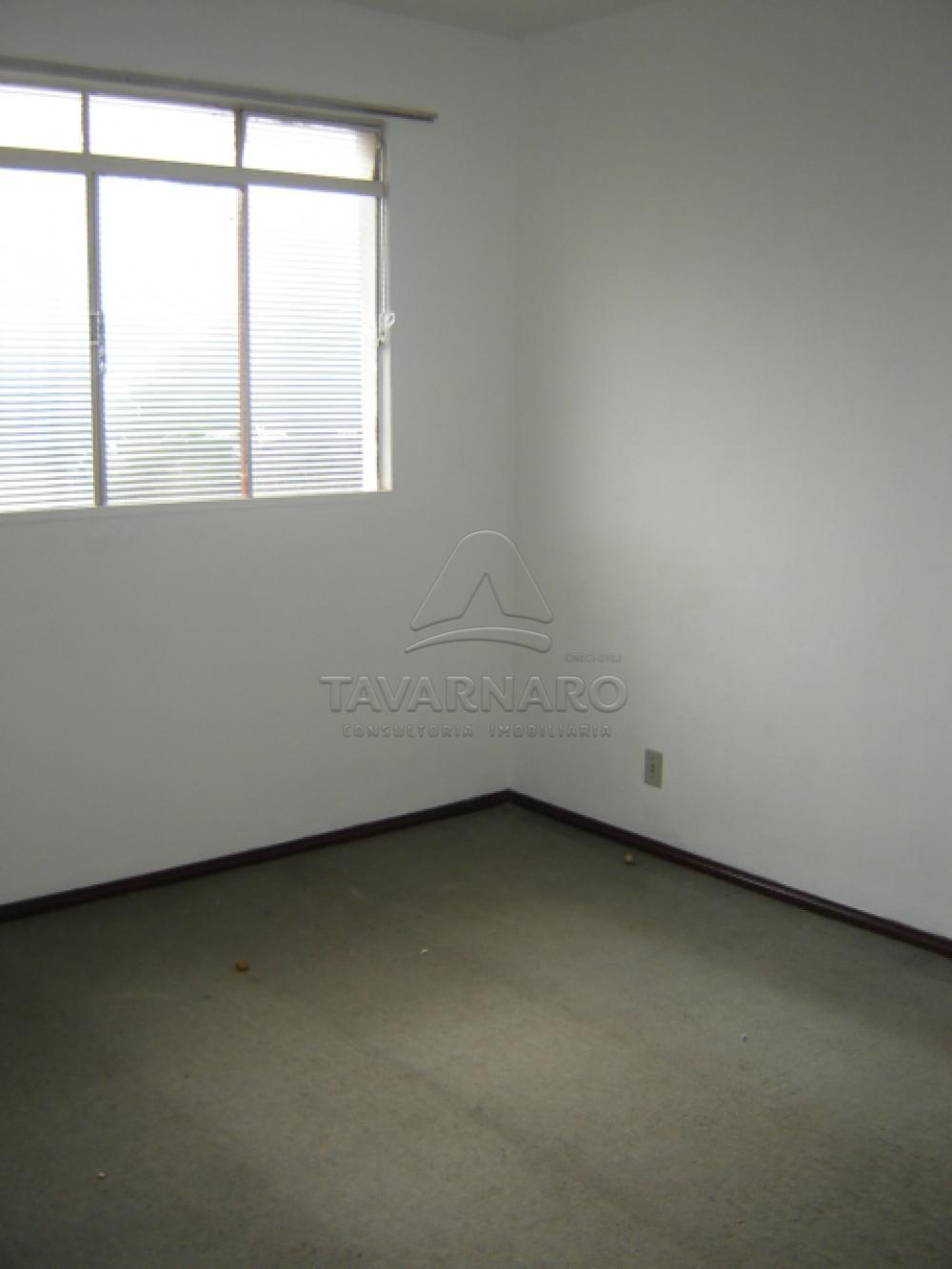 Alugar Apartamento / Kitinete em Ponta Grossa R$ 400,00 - Foto 2