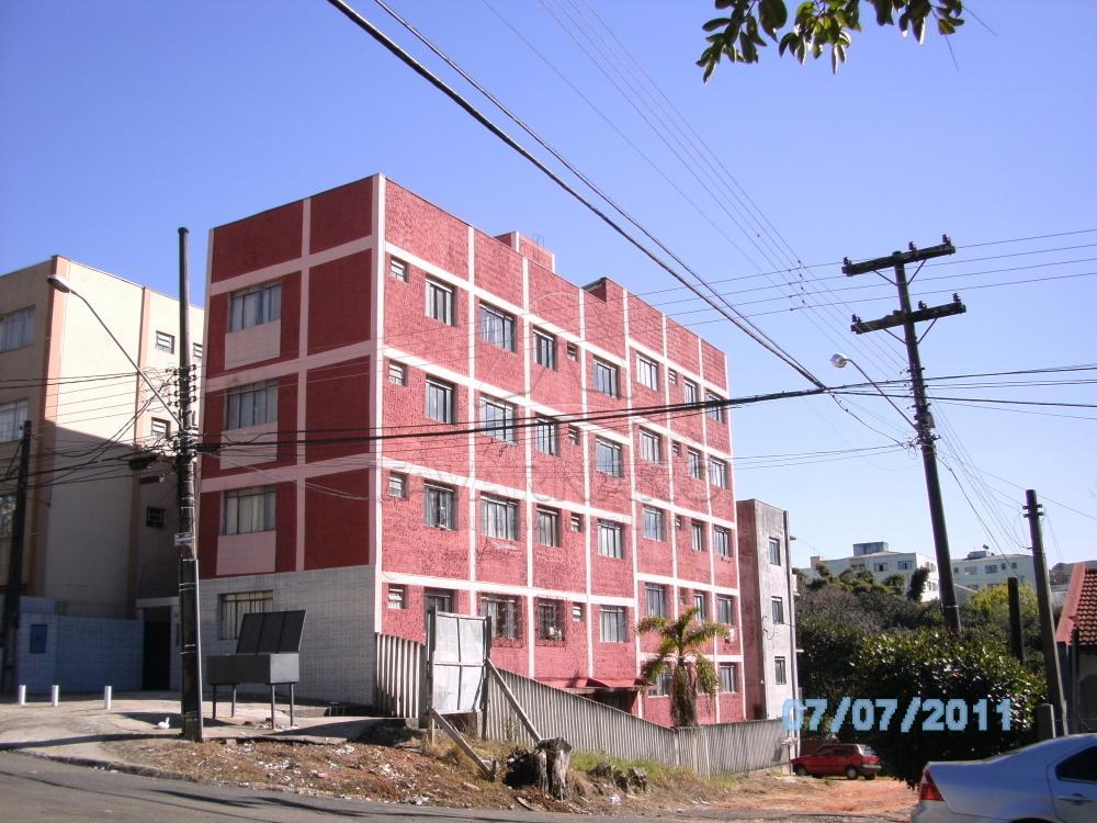 Alugar Apartamento / Kitinete em Ponta Grossa R$ 400,00 - Foto 1