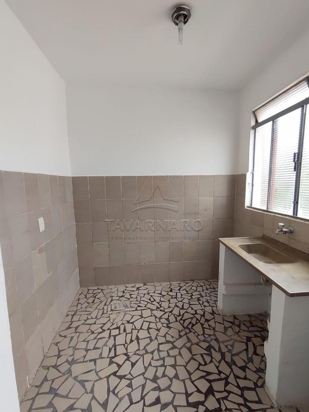 Alugar Apartamento / Kitinete em Ponta Grossa R$ 350,00 - Foto 2