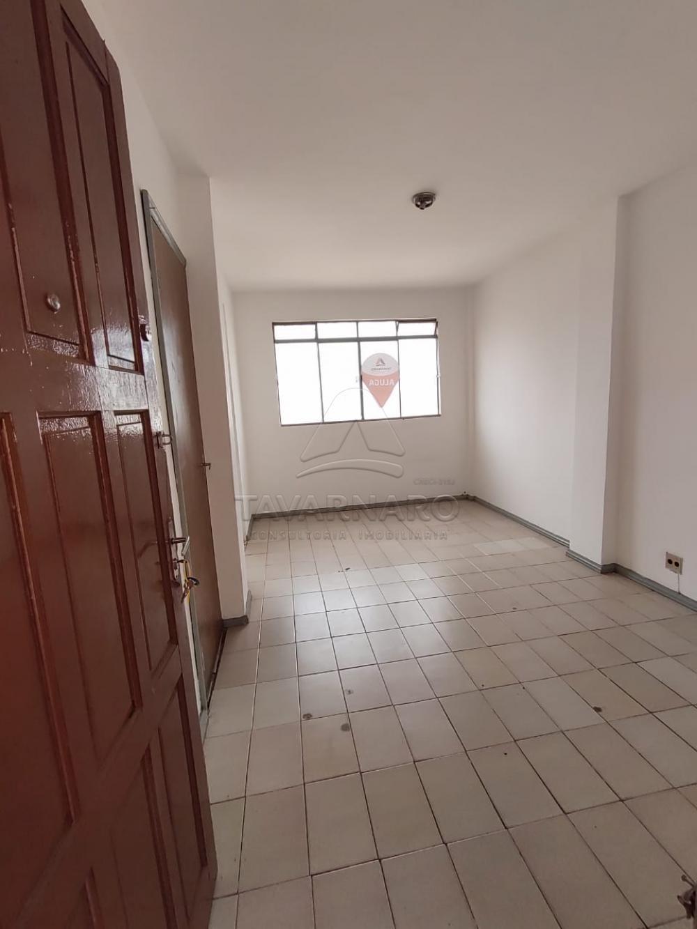 Alugar Apartamento / Kitinete em Ponta Grossa R$ 350,00 - Foto 5