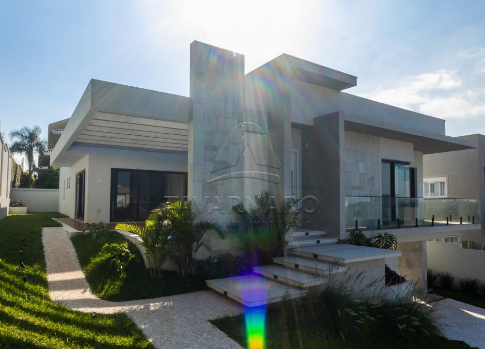 Comprar Casa / Condomínio em Ponta Grossa - Foto 2