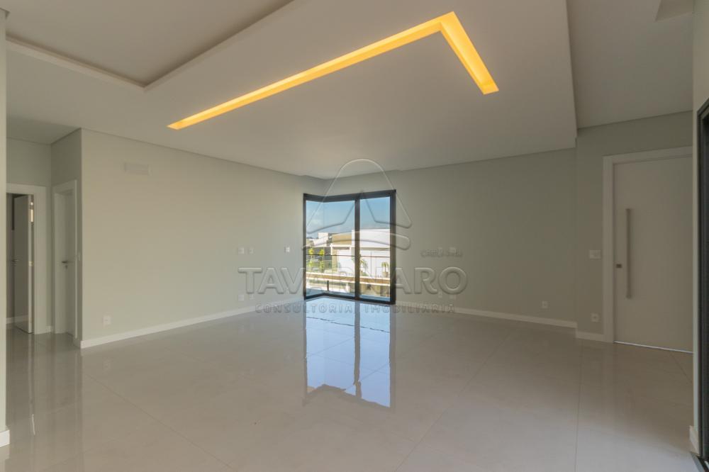 Comprar Casa / Condomínio em Ponta Grossa - Foto 5