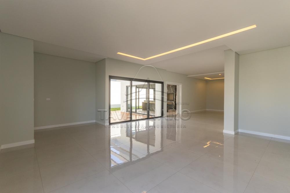 Comprar Casa / Condomínio em Ponta Grossa - Foto 3