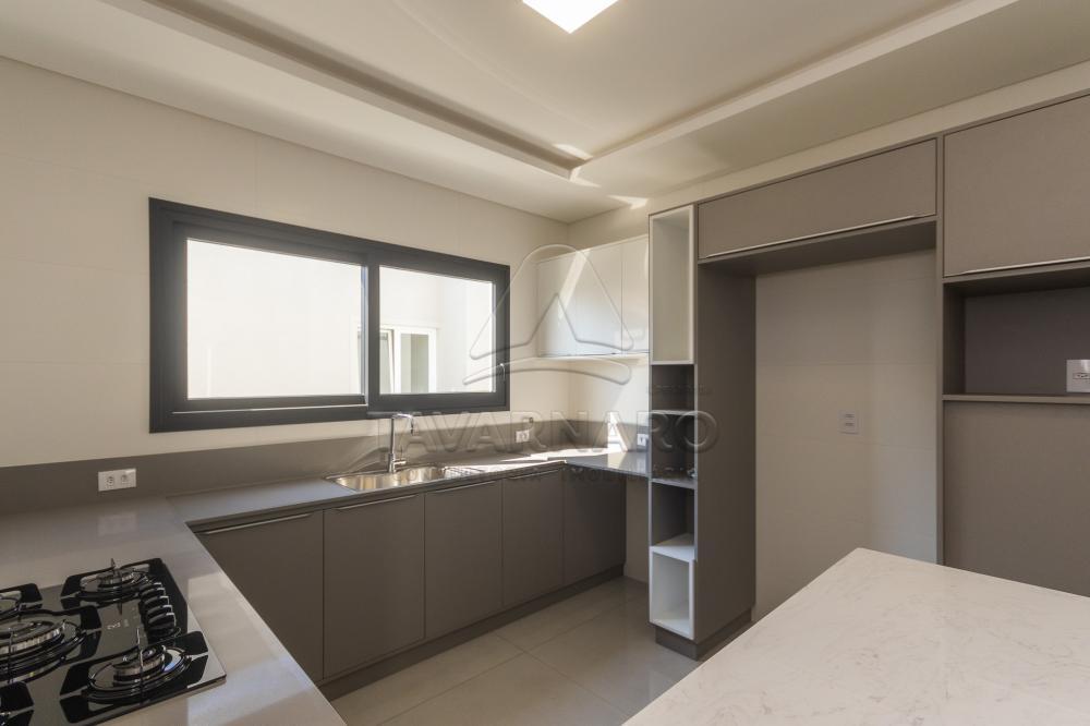 Comprar Casa / Condomínio em Ponta Grossa - Foto 13