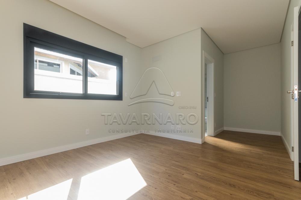 Comprar Casa / Condomínio em Ponta Grossa - Foto 21