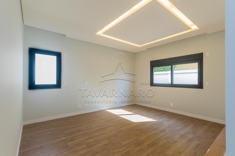 Comprar Casa / Condomínio em Ponta Grossa - Foto 23