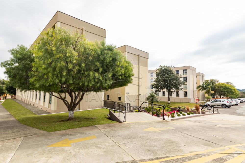 Comprar Apartamento / Padrão em Ponta Grossa R$ 130.000,00 - Foto 3