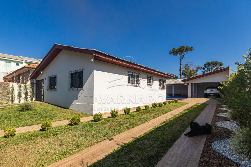 Comprar Casa / Padrão em Ponta Grossa R$ 580.000,00 - Foto 27