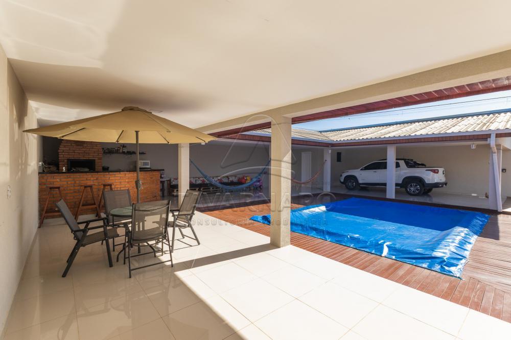 Comprar Casa / Padrão em Ponta Grossa R$ 580.000,00 - Foto 1