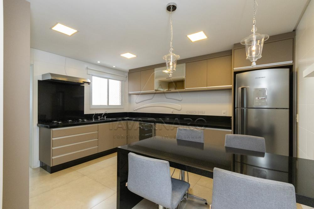 Comprar Apartamento / Padrão em Ponta Grossa R$ 750.000,00 - Foto 13