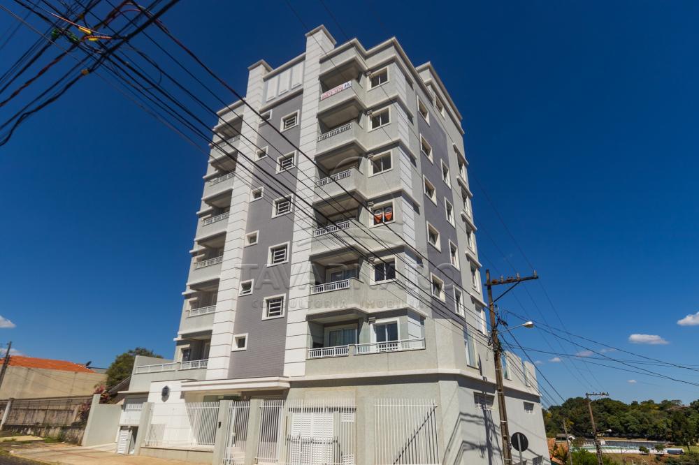 Alugar Apartamento / Padrão em Ponta Grossa apenas R$ 1.400,00 - Foto 2