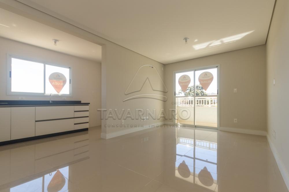 Alugar Apartamento / Padrão em Ponta Grossa apenas R$ 1.400,00 - Foto 1