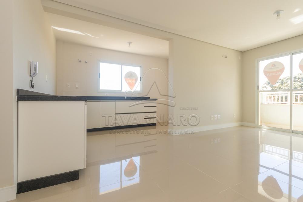Alugar Apartamento / Padrão em Ponta Grossa apenas R$ 1.400,00 - Foto 3
