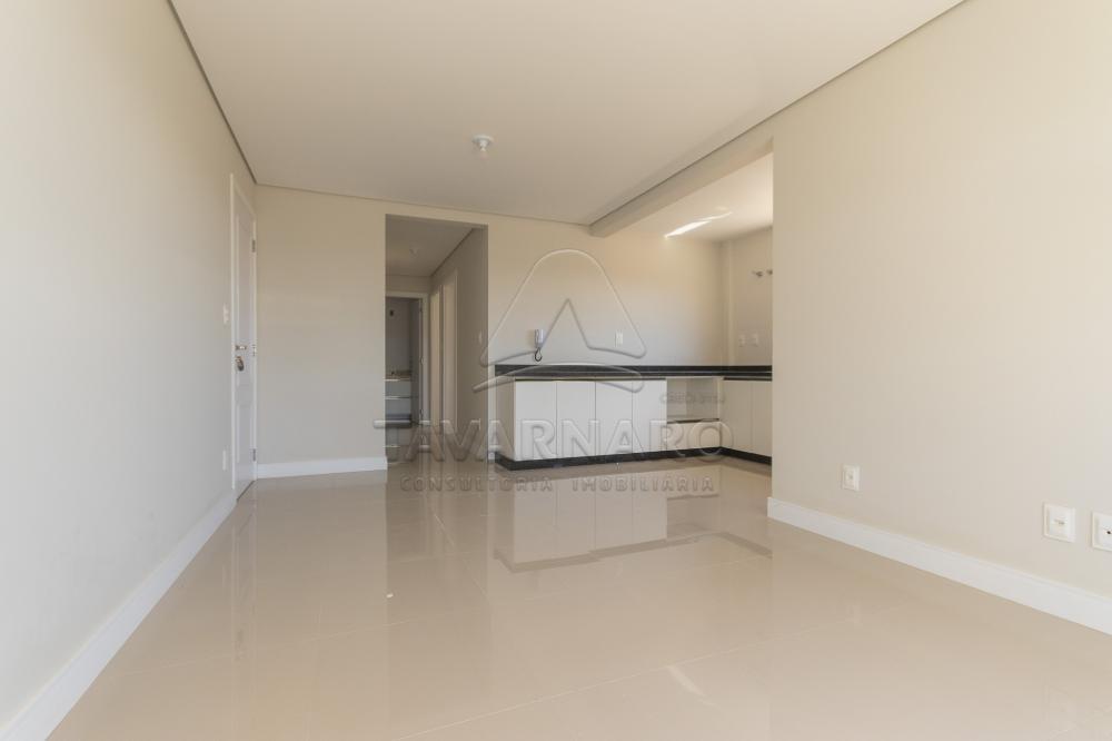 Alugar Apartamento / Padrão em Ponta Grossa apenas R$ 1.400,00 - Foto 4